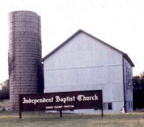 IBC Barn