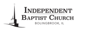 Independent Baptist Church